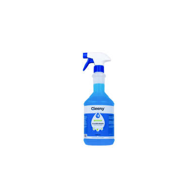 Cleeny glasreiniger 1l