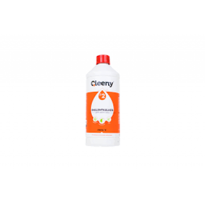 Cleeny snelontkalker 500ml of 1l