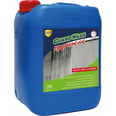 Guard Wash Express 5l of 20l